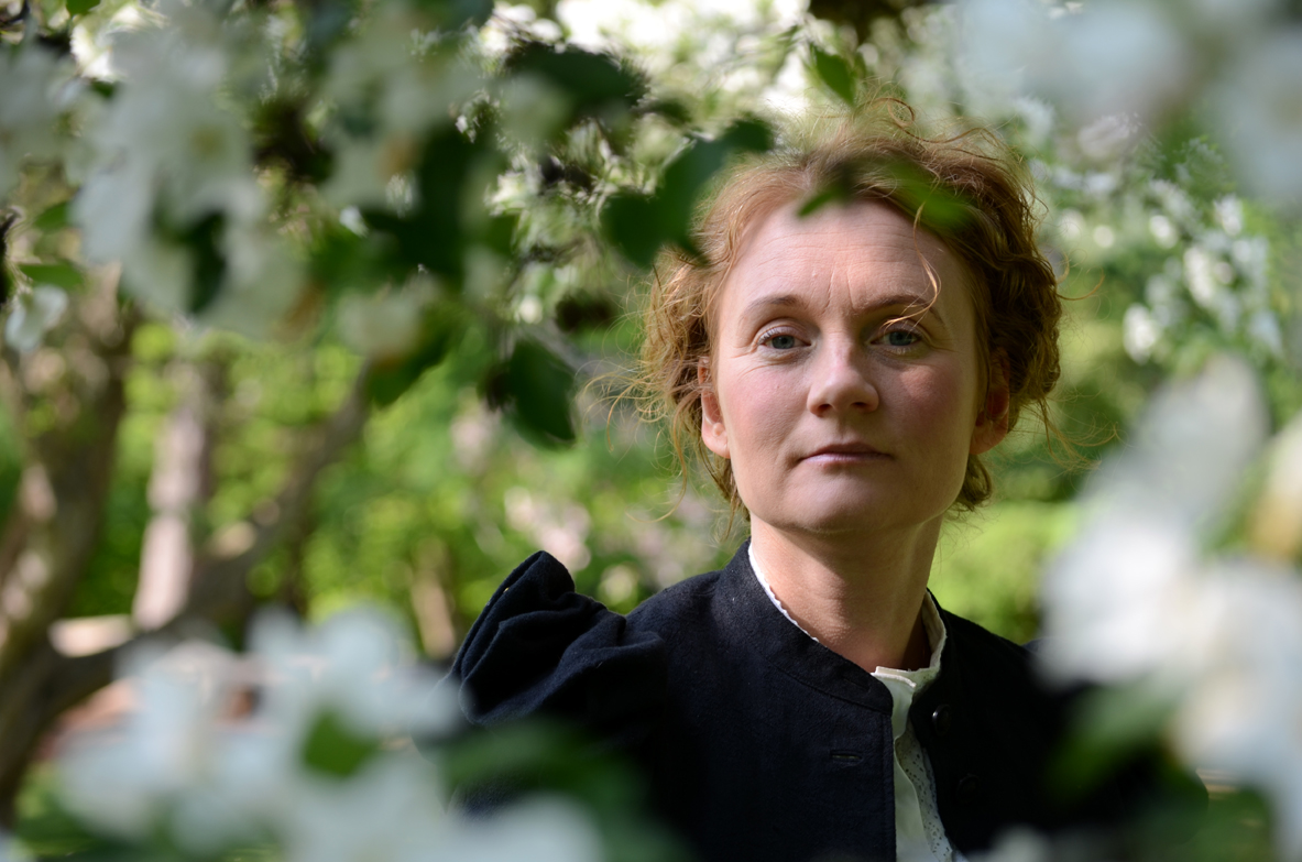 Fanny Gren