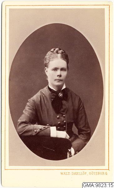 Fanny Grén